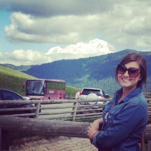 Mont Balnc